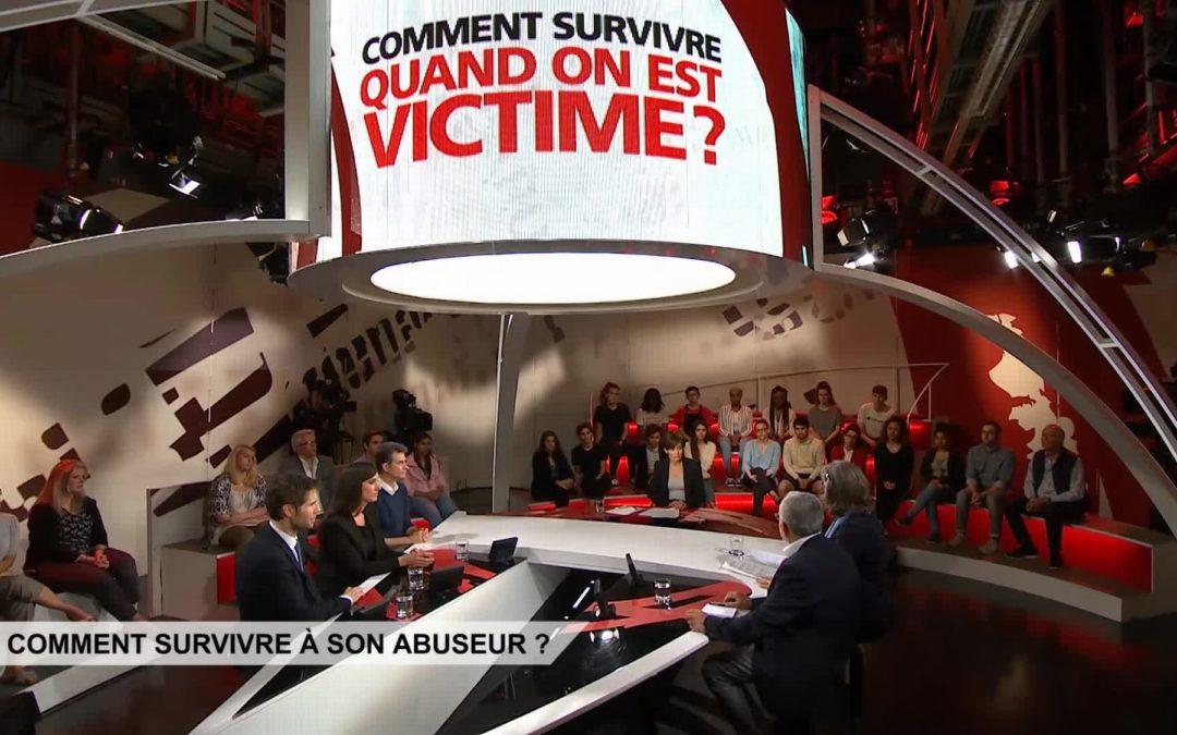 Comment survivre quand on est victime?