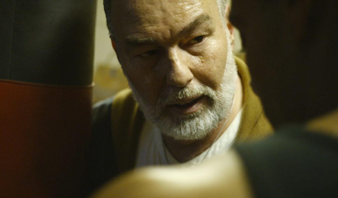 Je ne te voyais pas – Un film de François Kohler